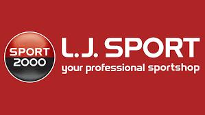 Mei was de maand van L.J. Sport