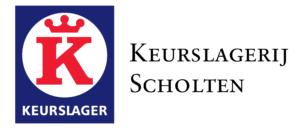 Sponsor van de maand is Keurslagerij Scholten