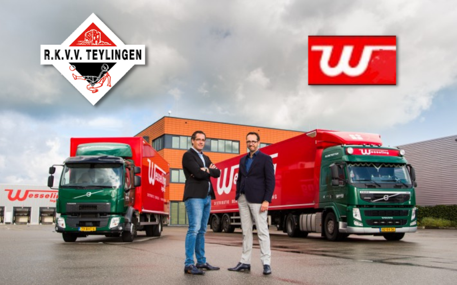 Wilfred van Wattum over familiebedrijf Wesseling